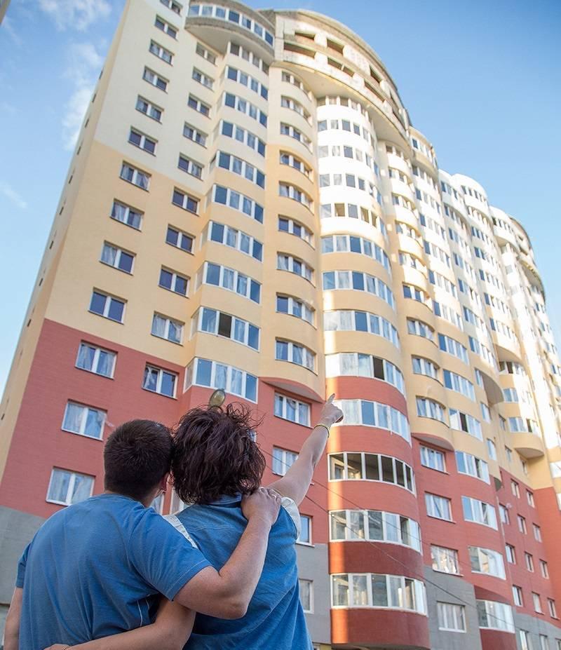 Инвестируем в недвижимость: аренда vs перепродажа   rusbase