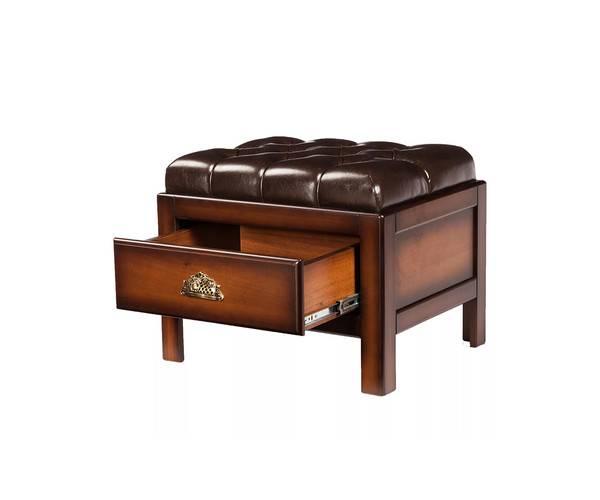 Пуф со спинкой (47 фото): выбираем мягкое кресло-пуфик, обзор больших круглых, угловых и жестких моделей с ящиком, размеры пуфа-стула для кухни и гостиной