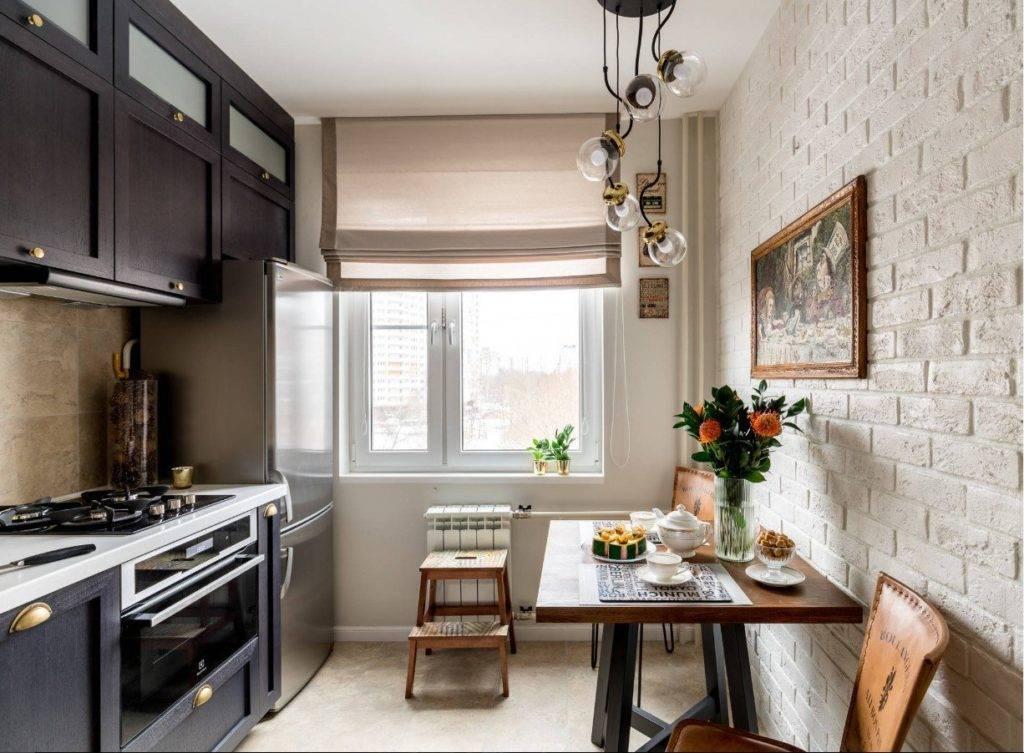 Дизайн кухни 10 кв м: эффективные решения оформления интерьера