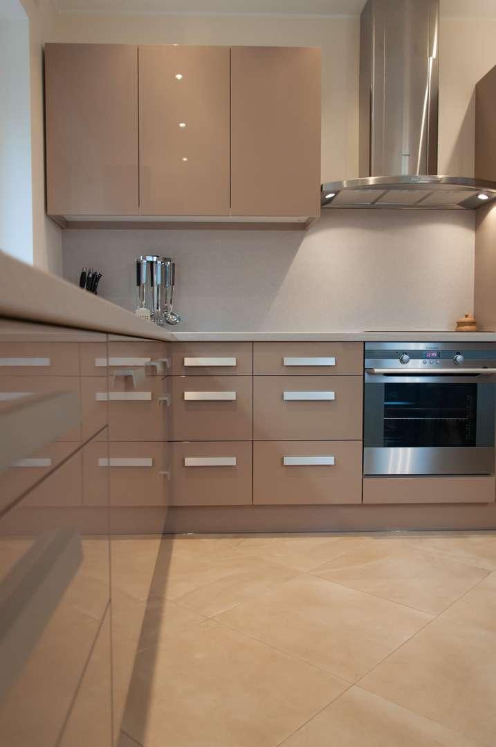 Персиковая кухня – секреты оформления интерьера кухни : мебель, стены, обои в персиковых тонах (фото)кухня — вкус комфорта