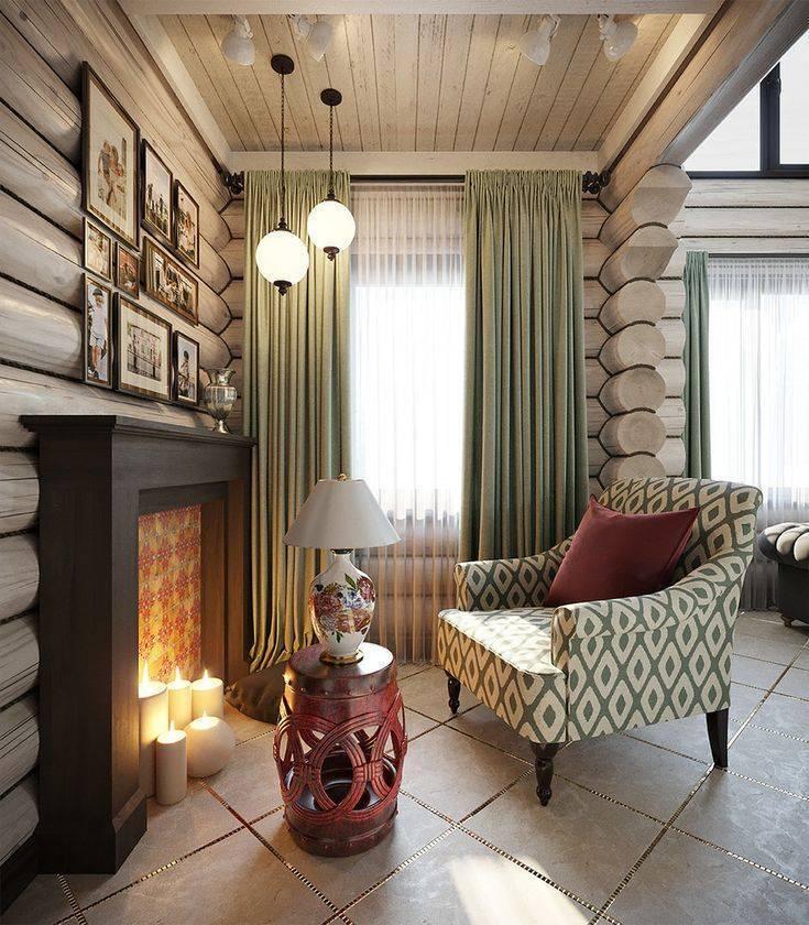 Дизайн гостиной в частном доме: как лучше оформить, идеи для планировки