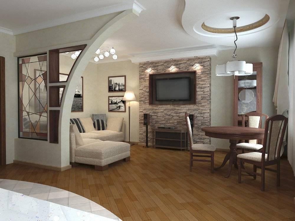Арка в квартире: особенности оформления, виды, дизайн, варианты отделки
