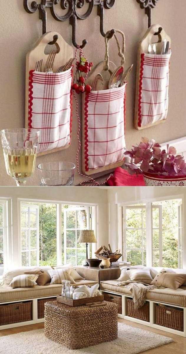 Декор для дома своими руками: интересные идеи для интерьера