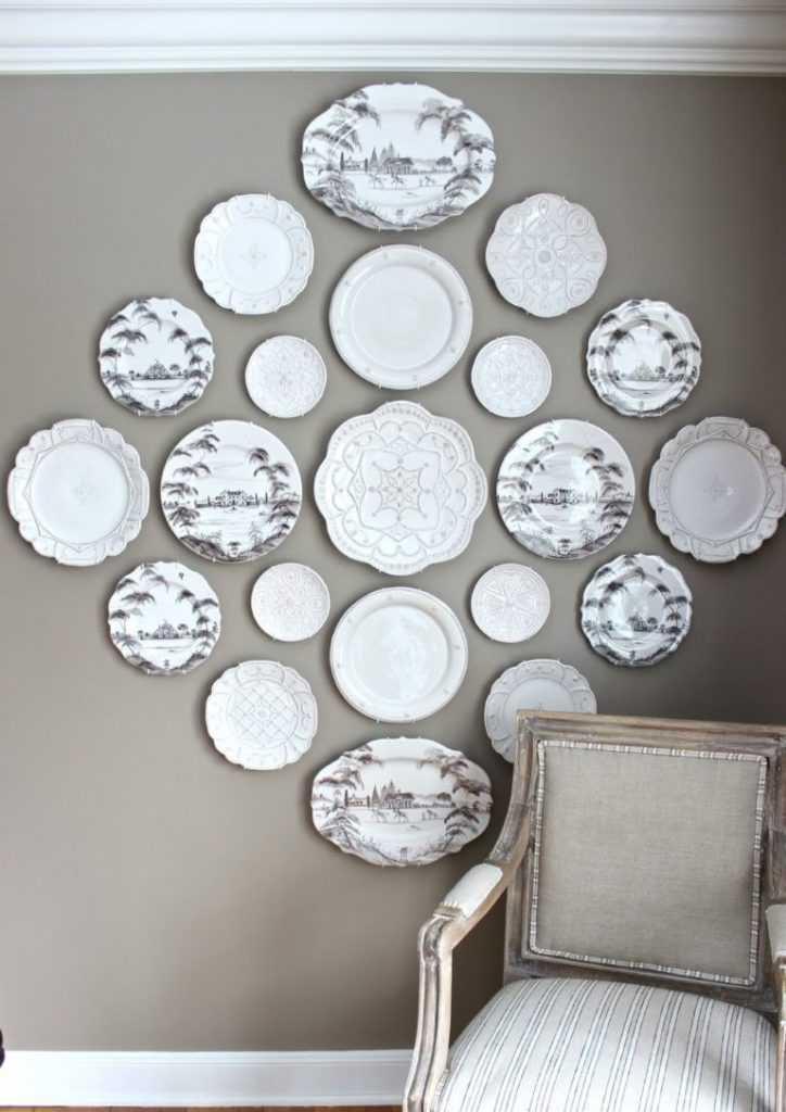 Неповторимые украшения для кухни: декорирование тарелок своими руками – блог про кухни: все о кухне – kuhnyamy.ru