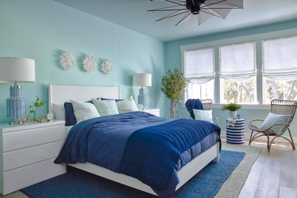 Темная спальня - 120 фото необычных дизайнерских идей в спальне