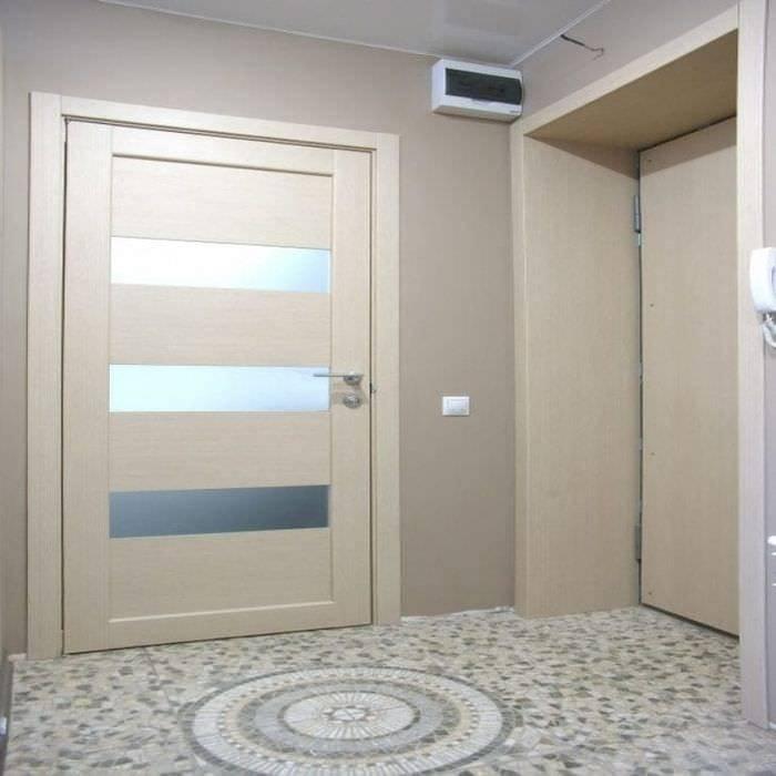 Цвет дуб в интерьере и его сочетания: мебель, двери, ламинат - «декор»