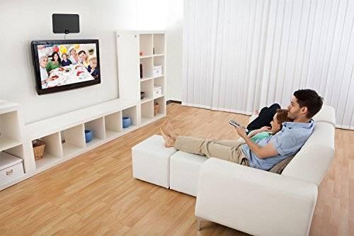 На какой высоте вешать телевизор в спальне? как повесить крепления для установки на стене