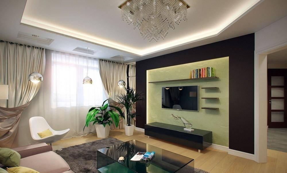 25 крутых идей современного оформления гостиной, которые помогут ее преобразить