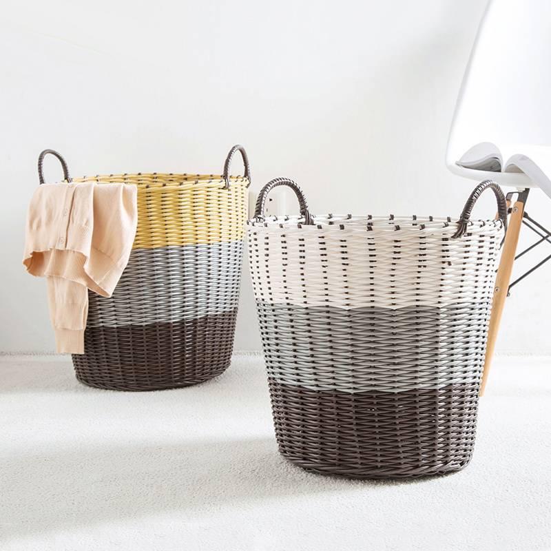 Выбираем встраиваемую корзину для белья - строй-шпаргалка