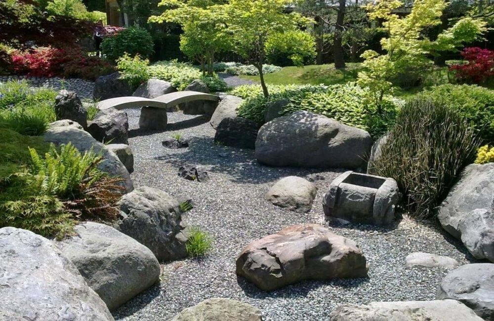 Мини сад камней – создаем сад дзен для медитации в миниатюре