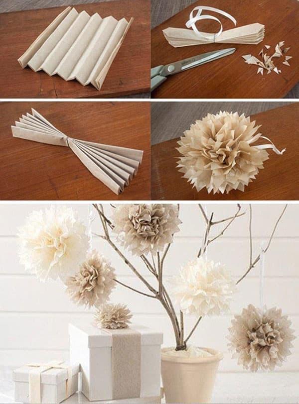 Как сделать красивую бумагу своими руками: советы по выбору дизайна и пошаговая инструкция изготовления оригинальных бумажных поделок (110 фото + видео)