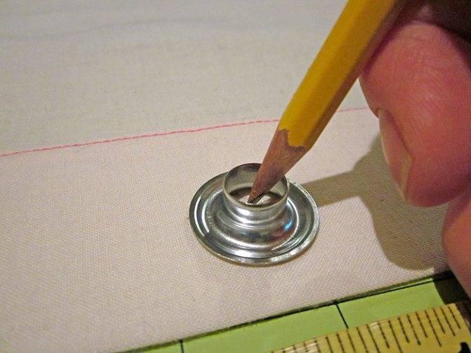 Как сшить шторы на люверсах своими руками: подробная инструкция, схемы, фото, выкройка, дизайн