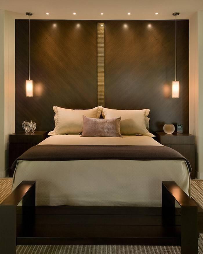 Лампы над кроватью: основные принципы и правила освещения, как правильно выбрать и разместить