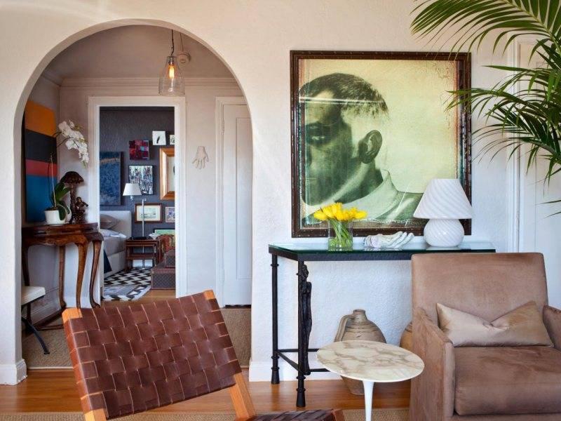 Арки из гипсокартона (+210 фото): красивый дизайн интерьеров