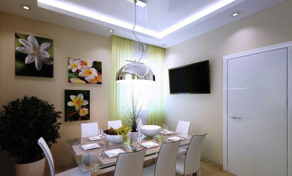 Зонирование кухни (55 фото): как разделить маленькое кухонное пространство на две зоны? варианты дизайна зоны отдыха и других