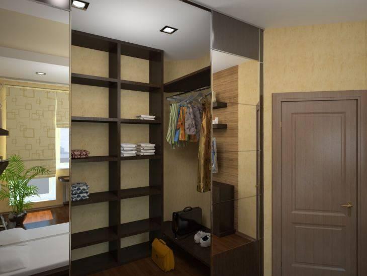 Гардеробная комната фото, примеры планировки, выбор стиля и дизайна