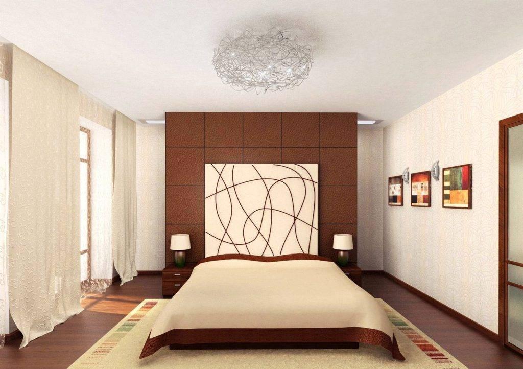 Дизайн комнаты 12 кв. м: фото, выбор и расстановка мебели