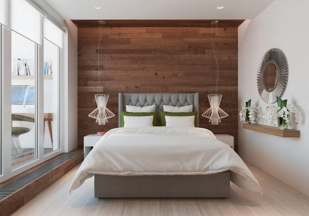 Простые спальни (65 фото): как создать дизайн интерьера просто и со вкусом? бюджетные варианты оформления в обычной квартире среднего класса