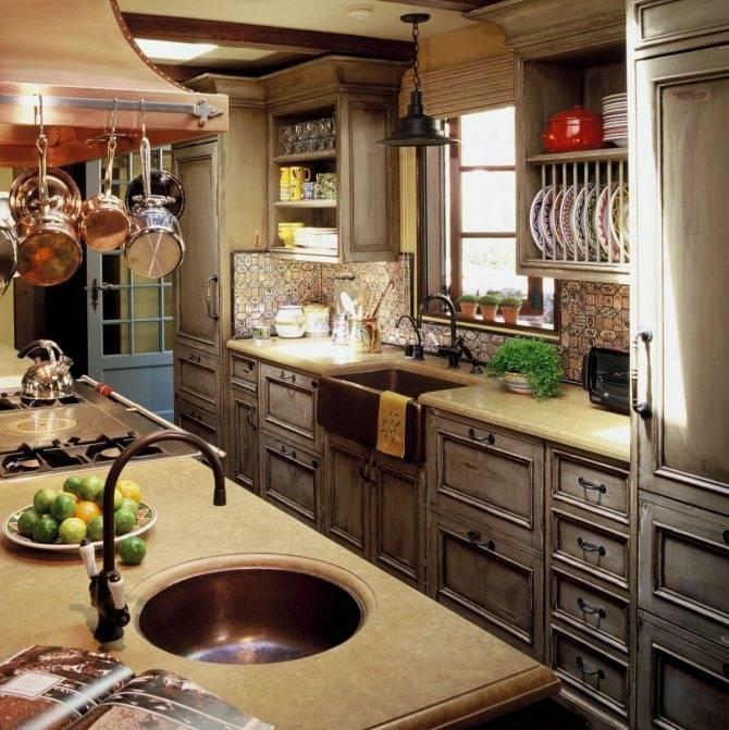 Красивые и стильные кухни (113 фото): самые шикарные варианты в квартирах, очень крутые и модные кухни в частных домах