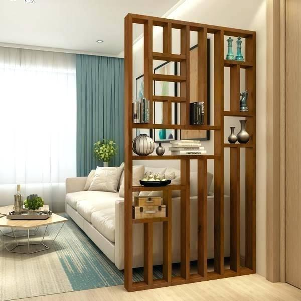 Зонирование комнаты: способы и варианты, примеры в интерьере
