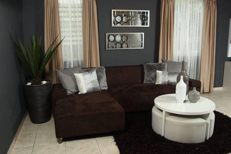 Желтый диван: акцент в современной гостиной (38 фото)