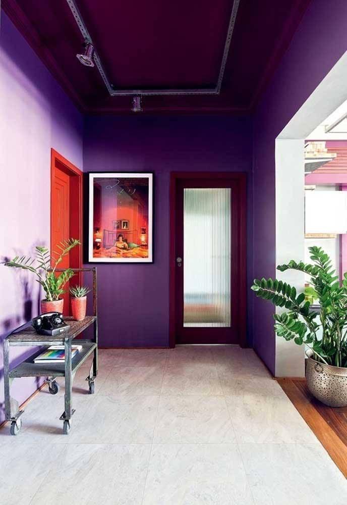 Секреты покраски стен в коридоре. какие использовать материалы для работы и как выбрать цвет?