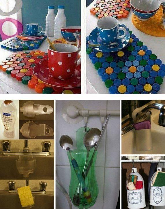 Поделки для кухни своими руками (51 фото): как красиво оформить кухню? как украсить ее с помощью картин и кукол? интересные идеи декора