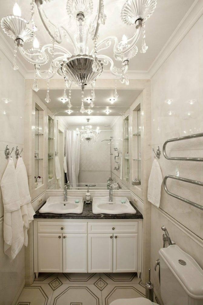 Ванная в классическом стиле — 105 фото лучших идей дизайна, оформления и стильного украшения