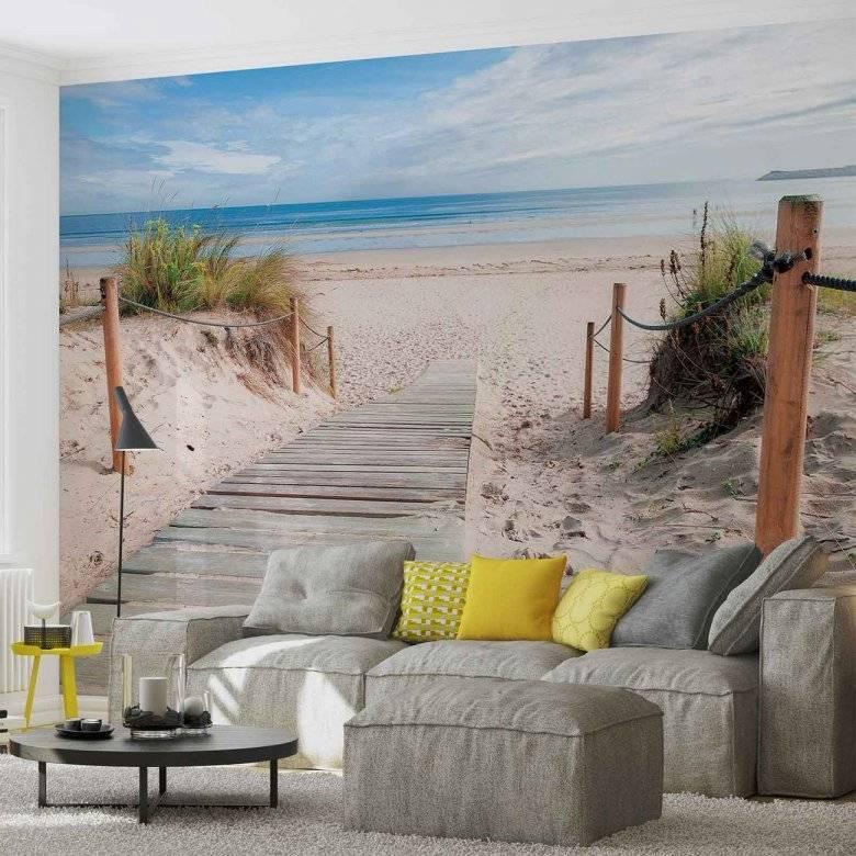 3d-обои для зала в квартире (52 фото): варианты для гостиной визуально расширяющие пространство в интерьере