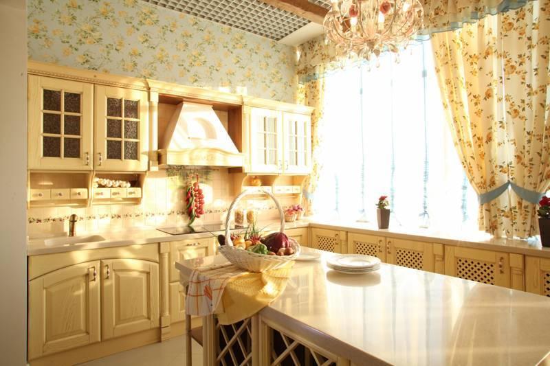 Кухня в стиле кантри - 115 фото с лучшими идеями уютного дизайна!