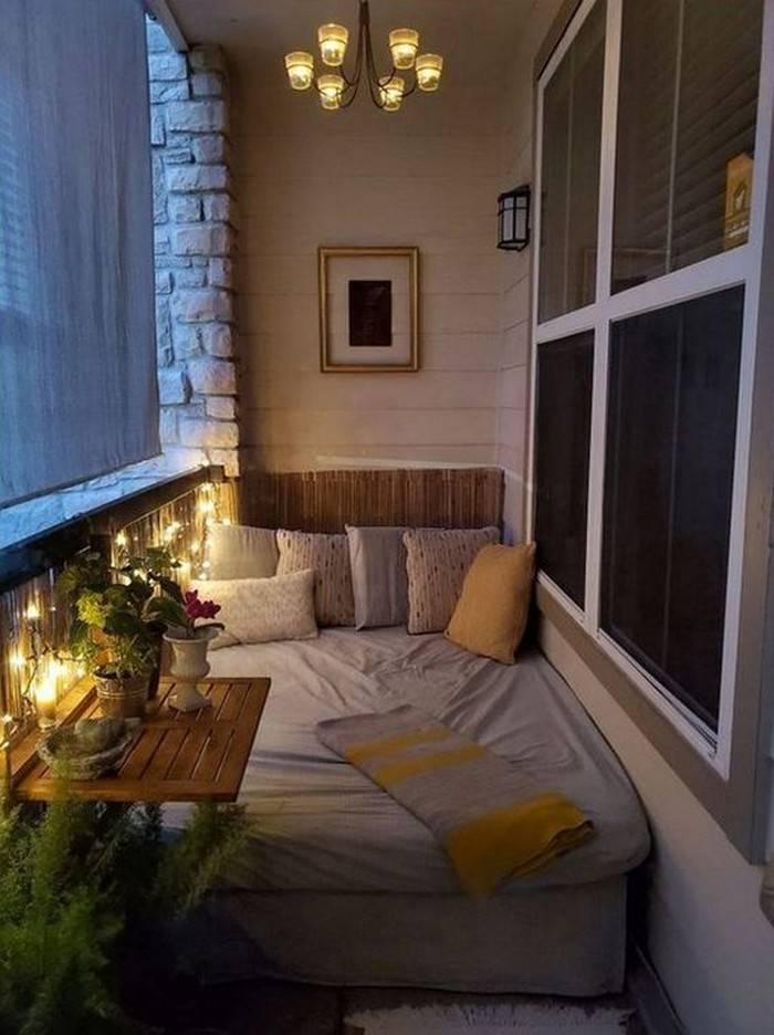 Отделка балкона вагонкой - 79 фото примеров качественного дизайна