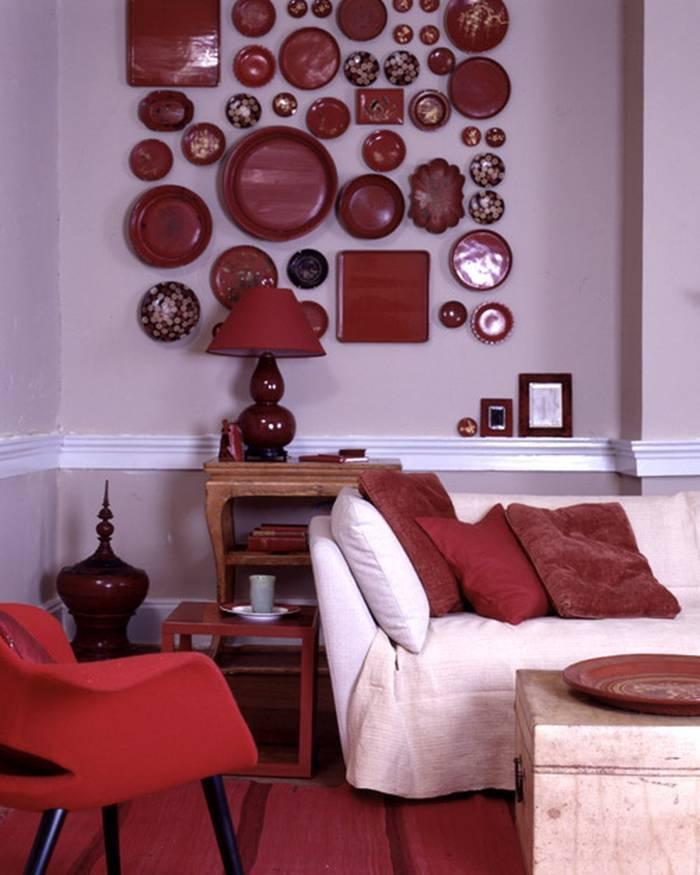 Тонкости и хитрости дизайна маленькой гостиной