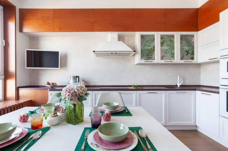 Какая кухонная посуда сейчас в моде: цвета, тренды 2021 фото - модный журнал