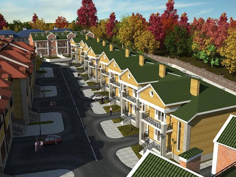 Как экологично построить загородный дом   рбк тренды