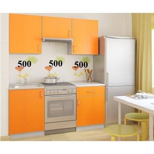 Бюджетный ремонт кухни: дешевые варианты и простые способы обновления (45 фото)   современные и модные кухни