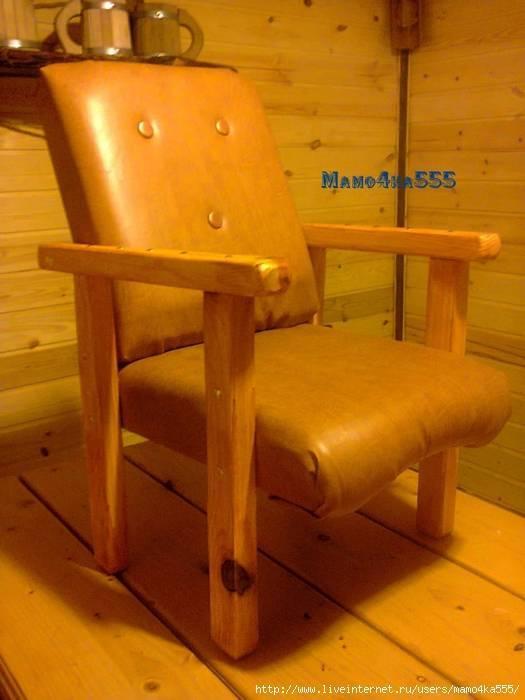 Кресло кровать своими руками - особенности создания удобного и функционального кресла (140 фото)