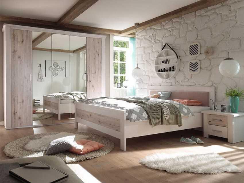 Красивые спальни: дизайн, фото в квартире, секреты, цветовая гамма