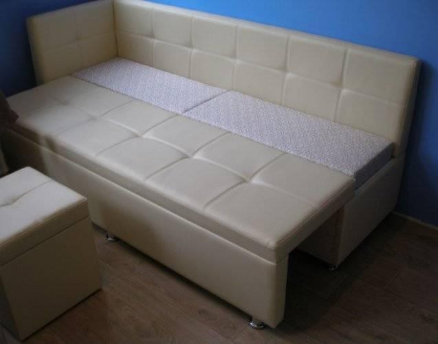 Маленькие диваны со спальным местом: 85+(фото) лучших идей