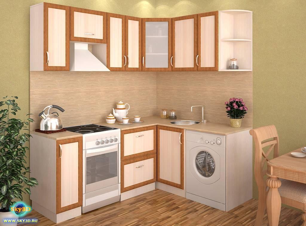 Бюджетный ремонт кухни: дешевые варианты и простые способы обновления (45 фото)
