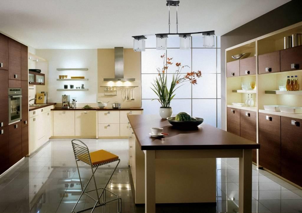 Как выбрать ламинат для кухни: практические советы, реальные фото примеры