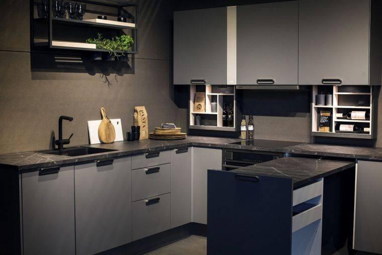 Мебель для кухни — как правильно выбрать