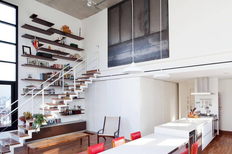 Дизайн двухкомнатной квартиры: современные идеи и способы их воплощения