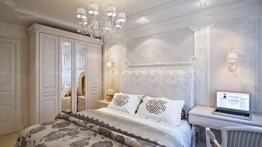 Как оформить интерьер гостиной в стиле неоклассика?