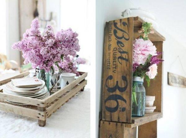(+100 фото) декор из дерева в дизайне интерьера