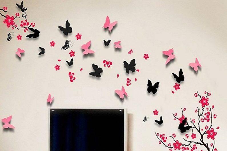 Панно на стену своими руками - 175+ (фото) красивых поделок