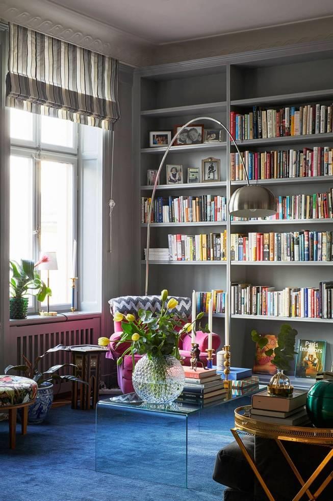 Белый интерьер +80 фото примеров дизайна   правильный дизайн квартиры и дома