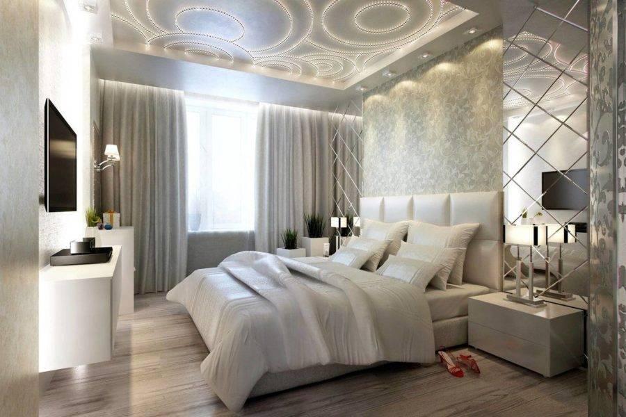 Спальня в стиле арт-деко (92 фото): варианты дизайна интерьера, комод и другая мебель