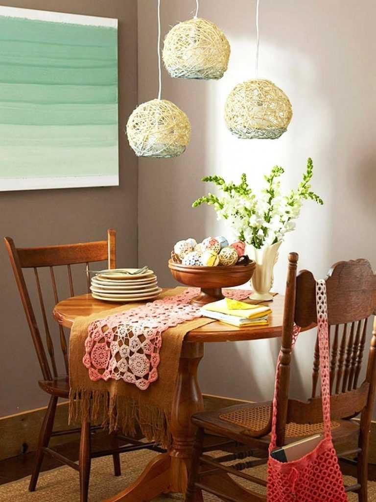 Идеи для украшения дома своими руками (74 фото): интересные и креативные задумки для уюта, украшаем жилище оригинальными поделками, декор hand made