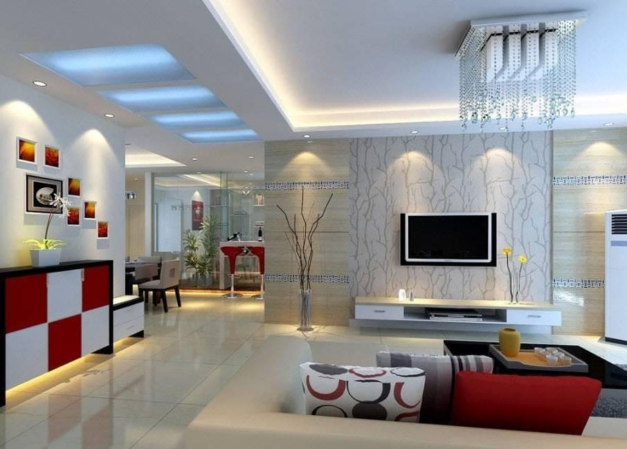Дизайн натяжных потолков – внутренняя отделка и современные варианты оформления (70 фото-идей)