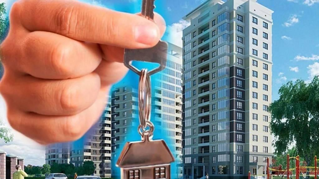 Ипотека в строящемся доме – схема действий при покупке квартиры в новостройке, документы, регистрация дду